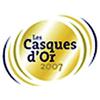Les casques d'Or - Aéroports de la Côte d'azur
