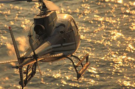 Hélicoptères Aviation d'Affaires